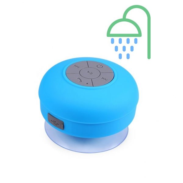 enceinte-bluetooth-waterproof-bleu