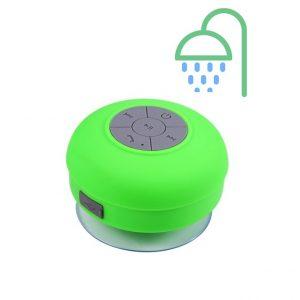 enceinte-bluetooth-waterproof-vert