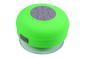 enceinte-bluetooth-waterproof-vert-top10