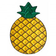 serviette-ananas-3