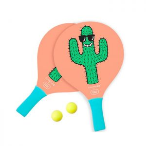 raquette-de-plage-cactus